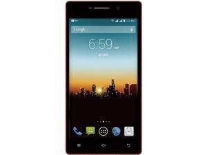 POSH Kick X511 Gold Smartphone