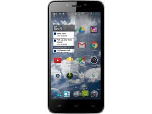 Unnecto Air 4.5 (White) Unlocked GSM Smartphone