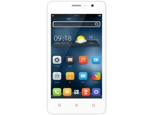 Unnecto Swift LTE (White) Unlocked GSM Smartphone