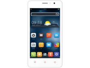 Unnecto Swift LTE (Blue) Unlocked GSM Smartphone