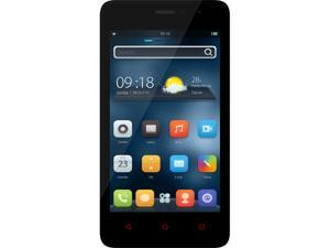 Unnecto Swift LTE (Black) Unlocked GSM Smartphone