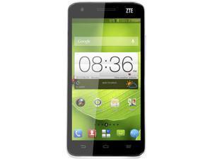 ZTE P864B01 Black Quad-Core 1.7GHz Grand S Smartphone