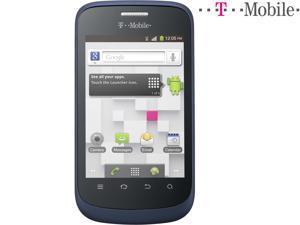 ZTE T-Mobile Concord 3G Prepaid Phone