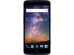 "Axon Pro Unlocked Smart Phone, 5.5"" Blue Color, 32GB Storage 4GB RAM, (North America Warranty)"
