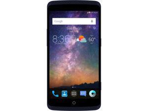 "Axon Pro Unlocked Smart Phone, 5.5"" Blue Color, 32GB Storage 4GB RAM, (North America Warranty)"