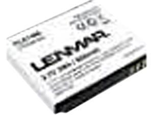 Mobile Edge Black 5200 mAh Urgent Power Battery MEA5200