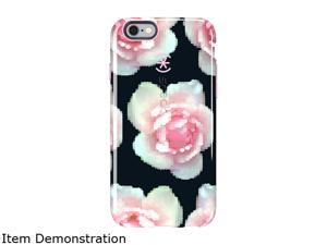 Speck Products CandyShell Inked Pixel Rose / Pale Rose Pink Case for iPhone 6s & iPhone 6 73774-C261