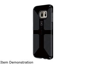 Speck Products CandyShell Grip Black/Slate Case for Samsung Galaxy Note 5 73067-B565