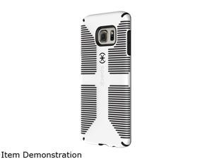 Speck Products CandyShell Grip White/Black Case for Samsung Galaxy Note 5 73067-1909