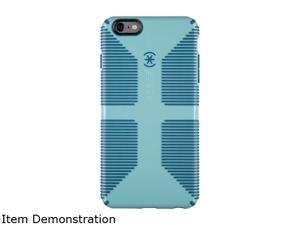 Speck Products CandyShell Grip River Blue/Tahoe Blue Case for iPhone 6 Plus / 6s Plus 73428-C055