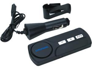 Grundig AIL2013 Black Bluetooth Auto Kit