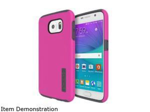 Incipio DualPro Pink/Charcoal Case for Galaxy S6 SA-620-PCH