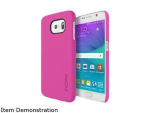 Incipio feather Pink Case for Galaxy S6 SA-613-PNK