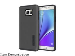 Incipio DualPro SHINE Gunmetal/Gray Case for Samsung Galaxy Note 5 IN-144693