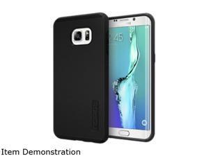 Incipio DualPro Black/Black Case for Samsung Galaxy S6 Edge Plus IN-144006