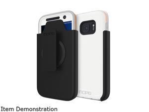 Incipio [Performance] Series Level 5 White/Orange Ultimate Drop Protection for Samsung Galaxy S7 SA-711-WTOG