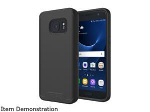 Incipio [Performance] Series Level 1 Black Lightweight Drop Protection for Samsung Galaxy S7 SA-729-BLK