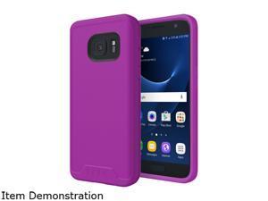 Incipio [Performance] Series Level 1 Purple Lightweight Drop Protection for Samsung Galaxy S7 SA-729-PUR