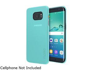 Incipio Feather Pure Teal Ultra-Thin Clear Snap-On Case for Samsung Galaxy S7 edge SA-741-TEL