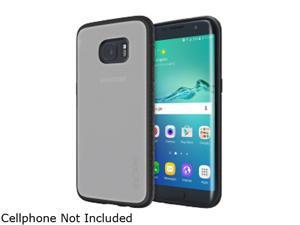 Incipio Octane Frost/Black Co-Molded Impact Absorbing Case for Samsung Galaxy S7 edge SA-742-FBK