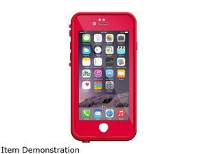 LifeProof Red Mobile Case for 4.6 inch iPhone 6 77-50339