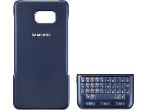 SAMSUNG Black Sapphire Galaxy Note 5 Keyboard Cover EJ-CN920UBEGUS