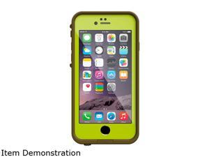 LifeProof FRE Xtra Lime Case for Apple iPhone 6 77-51705