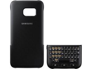 Samsung Galaxy S7 Keyboard Cover Black - EJ-CG930UBEGUS