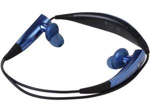 SAMSUNG Gear (SM-R130NZBSXAR) Circle Bluetooth Smart Earbuds (Blue)