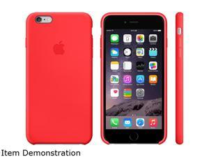 Apple  Red  Case for iPhone 6 PlusMGRG2ZM/A