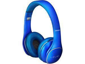 Samsung Level On Wireless On-ear Headphones Blue - EO-PN900BLEGUS