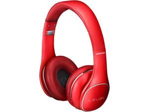 Samsung Level On Wireless On-ear Headphones Red - EO-PN900BREGUS