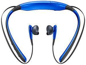 Samsung Level U Wireless Headphones Blue - EO-BG920BLEBUS