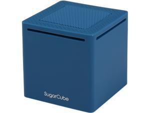 Antec SugarCube Blue Ultra Portable Mini Bluetooth Speaker