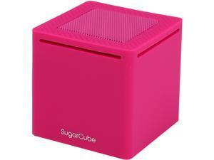 Antec SugarCube Purple Ultra Portable Mini Bluetooth Speaker