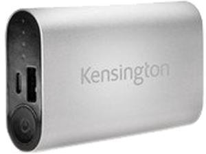 Kensington Silver 5200 mAh Power Bank K38220WW