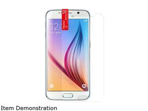 Insten Transparent Diamond LCD Screen Protector Film for Samsung Galaxy S6 2076395