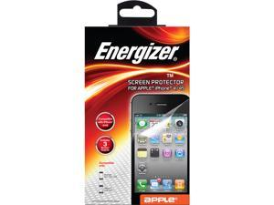 Energizer Screen Protector for iPhone 4 / 4S 3Pack ENG-SPIP4