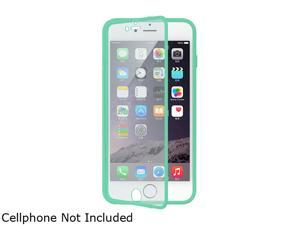 Luxmo Teal Apple iPhone 6 Plus Wrap-up W/ Screen Protector Case WPIP6LTL