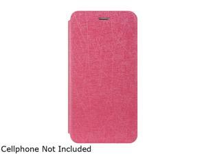 Luxmo Silk Pink Apple iPhone 6 Plus Pouch LPFIP6LSIPK