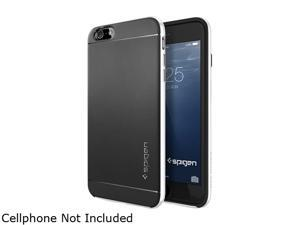 "Spigen Neo Hybrid Infinity White Case for iPhone 6 Plus (5.5"") SGP11069"