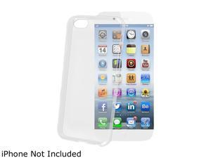 Insten Clear TPU Rubber Case for Apple iPhone 6 (4.7-inch) 1923790