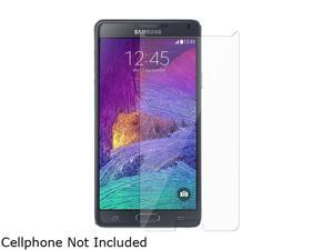 Insten Transparent 5-Pack Clear Screen Protector for Samsung Galaxy Note 4 1957872