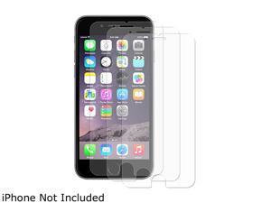 "Insten Transparent 3-Pack Anti-Glare Screen Protector For Apple iPhone 6 Plus (5.5"") 1957920"