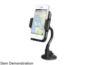 Avantree Black HD160 Universal Car phone holder FCHD-160