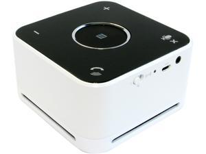 Conference Mate Wireless Speaker White