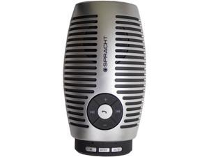 SPRACHT MCP-3014 Grey/Black Metro link USB/Bluetooth COMBO speaker and hands free device