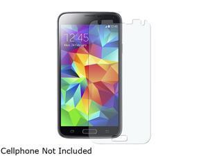 Insten Transparent Anti-glare Matte Screen Protector Shield for Samsung Galaxy S5 SV 1793946