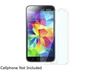 Insten Transparent Screen Protector Shield for Samsung Galaxy S5 SV 1793945