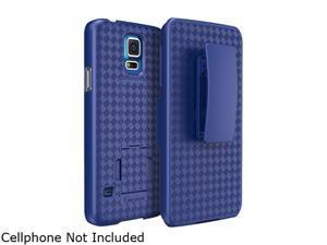 i-Blason Transformer Blue Samsung Galaxy S5 Smartphone Case GalaxyS5-Transformer-Blue